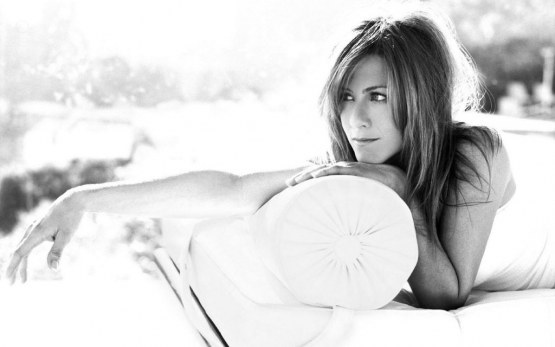 Jennifer Aniston Famous Celebrity Background Wallpaper For Desktop Wallpaper