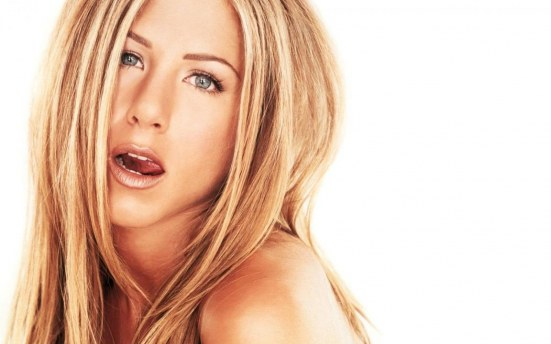 Jennifer Aniston Hot Wallpaper Wide Wallpaper