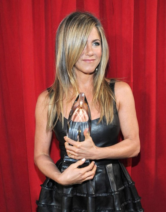 Jennifer Aniston Peoples Choice Awards