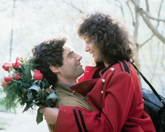 Still Of Jennifer Beals And Michael Nouri In Flashdance Large Picture Flashdance