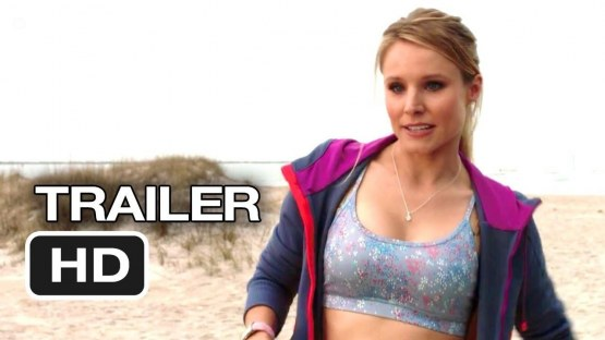 Writers Official Trailer Kristen Bell Greg Kinnear Jennifer Connelly Movie Hd Movies