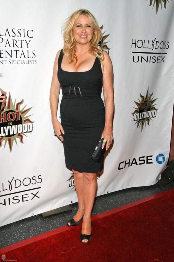 Jennifer Coolidge Hot Lo Hot
