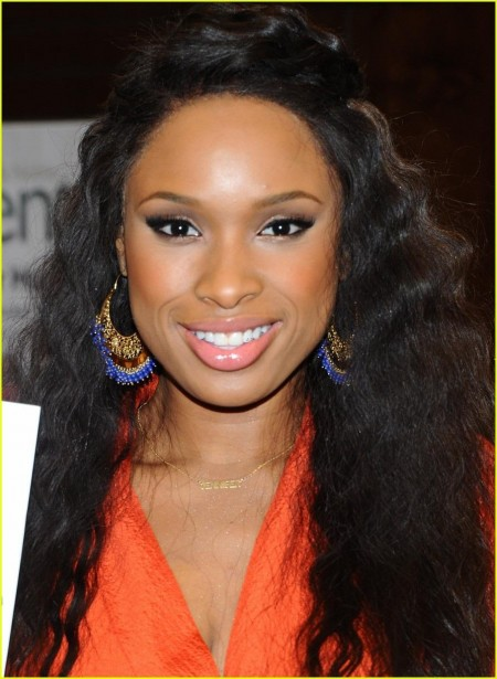Jennifer Hudson Precious Was Too Graphic Jennifer Hudson