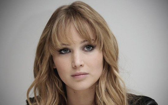 Actress Jennifer Lawrence Wallpaper