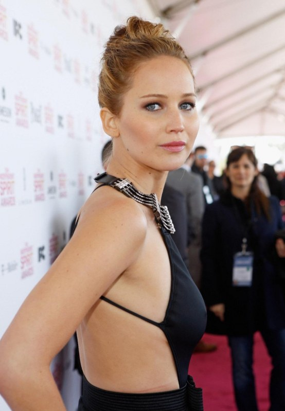 Hot Jennifer Lawrence Hot