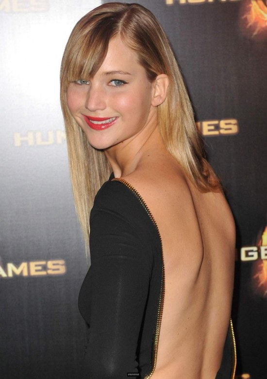 Hq Thg Paris Premiere Jennifer Lawrence