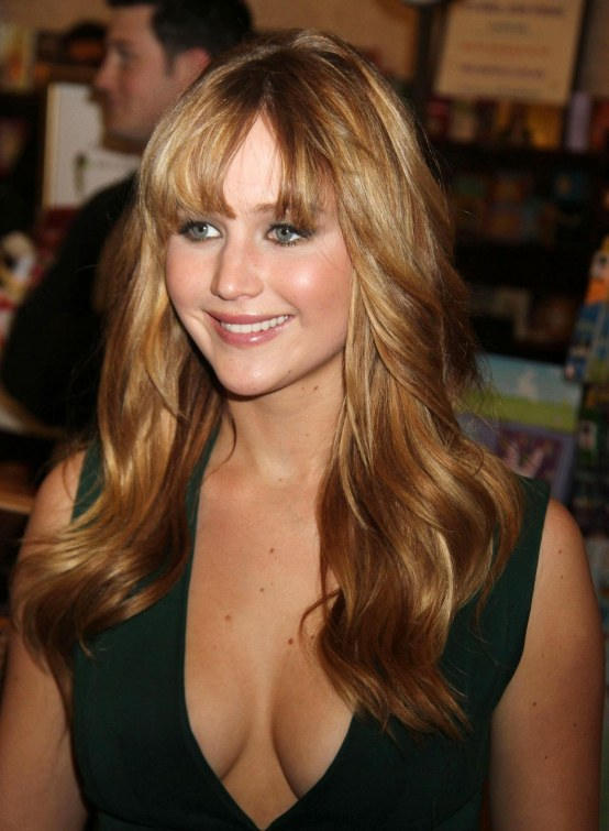 Jennifer Lawrence Body Image Body
