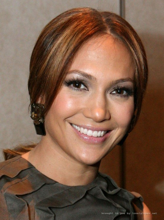 Jennifer Jennifer Lopez No Makeup