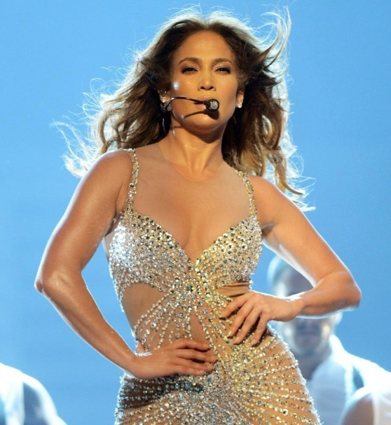 Jennifer Lopez Hot Wallpapers