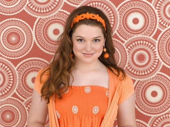 Jennifer Stone Wallpaper Normal