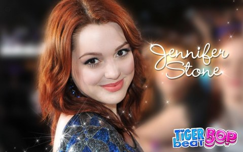 Jennifer Stone Wallpaper Wide Wallpaper