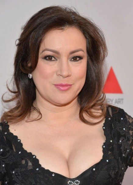 Jennifer Tilly At Yessss Moca Gala In Los Angeles