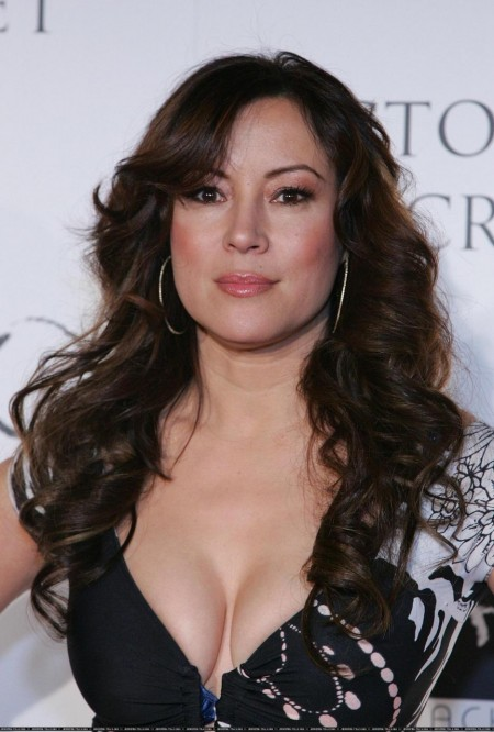 Jennifer Tilly Gossip