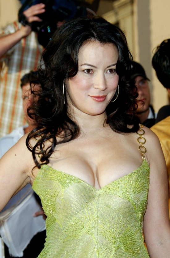 Jennifer Tilly Jennifer Tilly Syba Lwvdogu