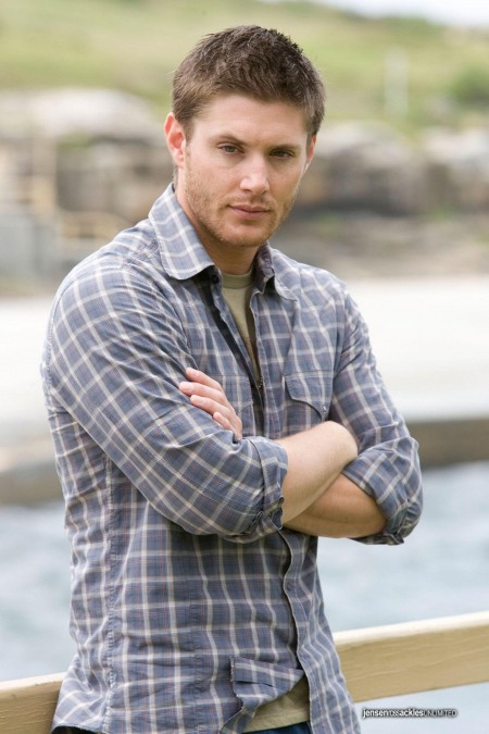 Jensen Ackles Hottest Actors