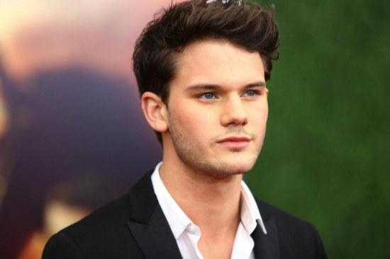 Jeremy Irvine At Event Of War Horse Large Picture War Horse
