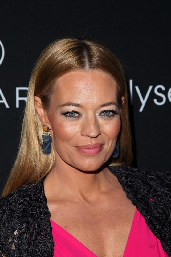 Elyse Walker Presents The Th Annual Pink Party October Jeri Ryan
