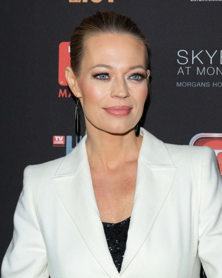 Jeri Ryan At Tv Guide Magazine Hotlist Party In Hollywood