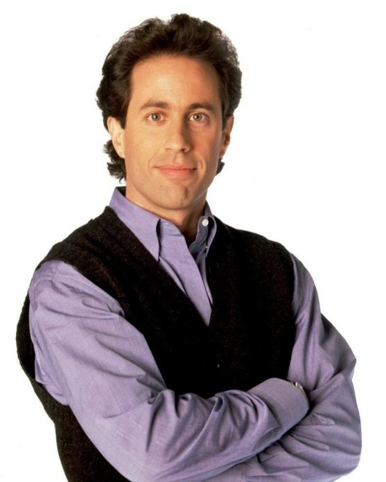 Jerry Seinfeld Large