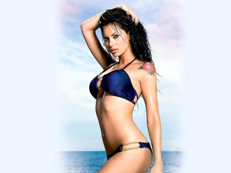 Jessica Jane Clement Wallpaper Yvt
