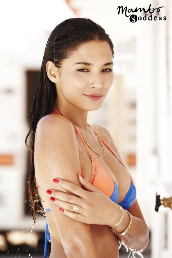 Full Jessica Gomes Hot