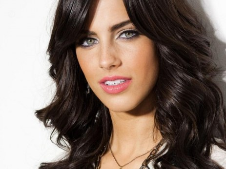 Jessica Lowndes Charming