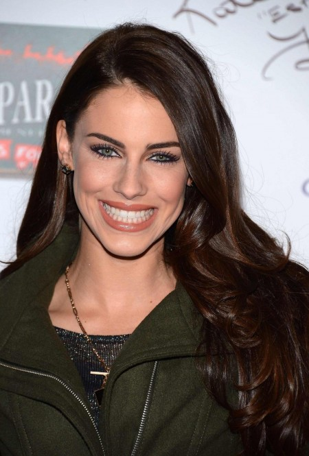 Jessica Lowndes Jeans Hollywood Christmas Parade Jessica Lowndes Jeans Hollywood Christmas Parade