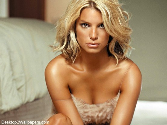Jessica Simpson Wallpapers Hd Normal