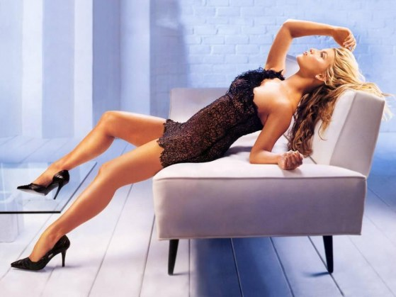 Jessica Simpson Wallpapers Hot