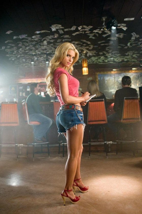 Still Of Jessica Simpson In The Dukes Of Hazzard Large Picture Dukes