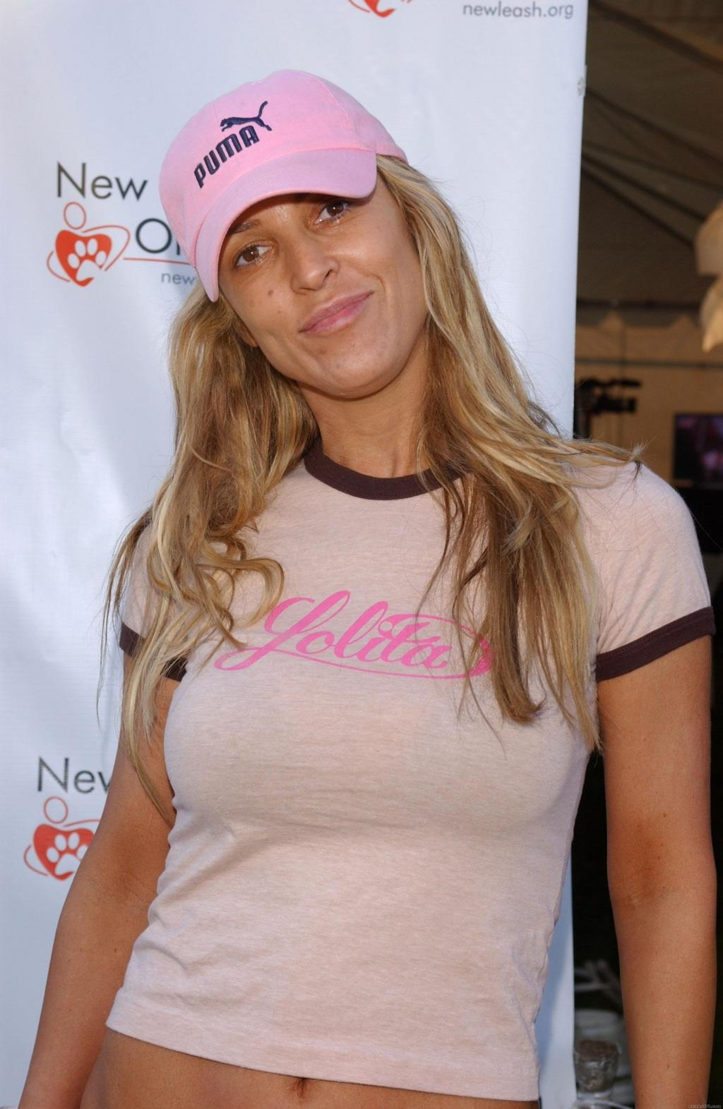 jillian barberie hot