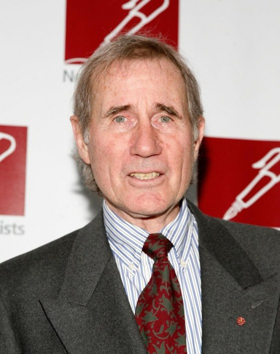 Jim Dale New Dramatists Benefit Luncheon Launa Bx