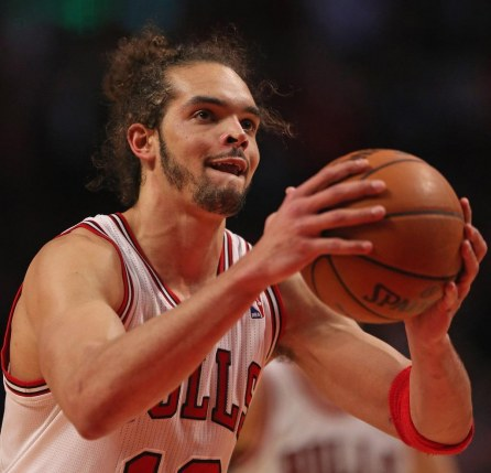 Joakim Noah Brooklyn Nets Chicago Bulls Xmynvo Ksvx