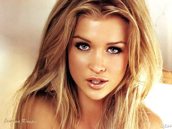 Joanna Krupa Wallpapers For Desktop Wallpaper