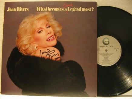 Joan Rivers What Becomes Semi Legend Most Geffen  Wallpaper