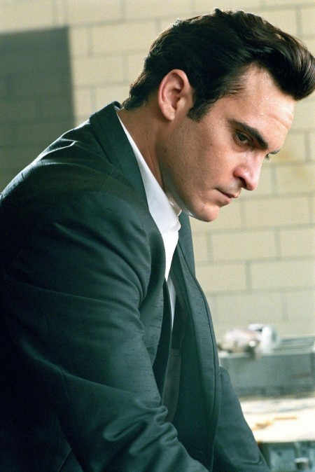 Still Of Joaquin Phoenix In Walk The Line Large Picture Walk The Line