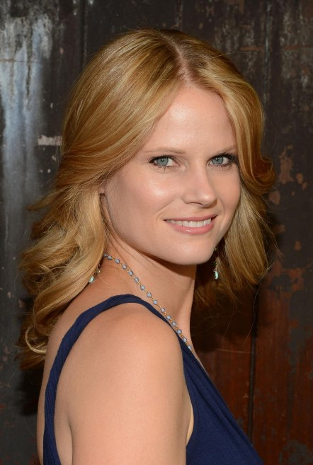 Joelle Carter Large Picture