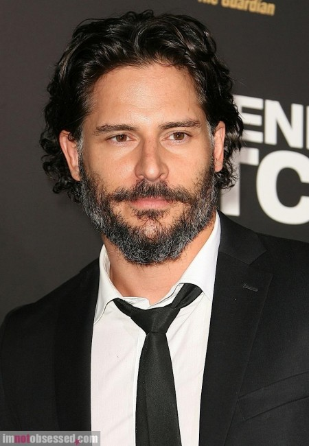 Hot Guy Of The Day Joe Manganiello