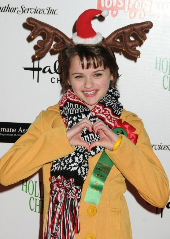 Joey King Ksf Wt