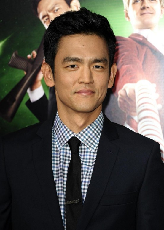 John Cho In Very Harold Kumar Christmas Large Picture