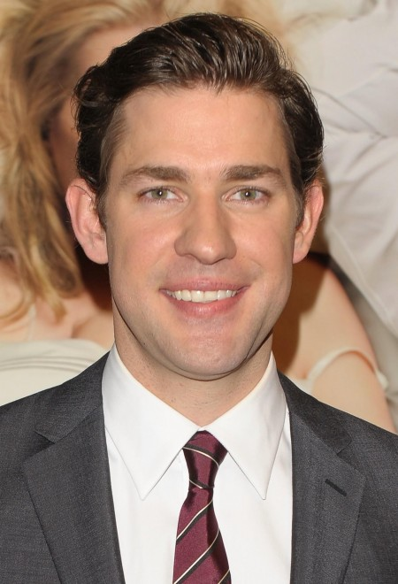 Krasinski The Office