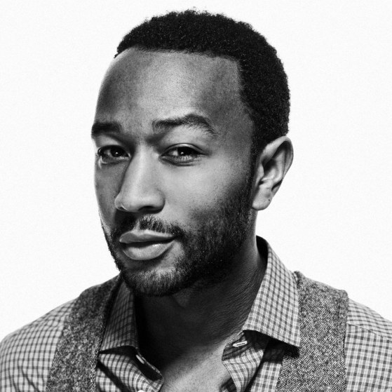 John Legend Made To Love Album