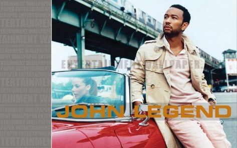 John Legend Wallpaper