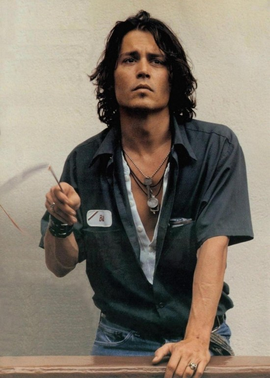 Johnny Depp Photoshoot Hq Johnny Depp