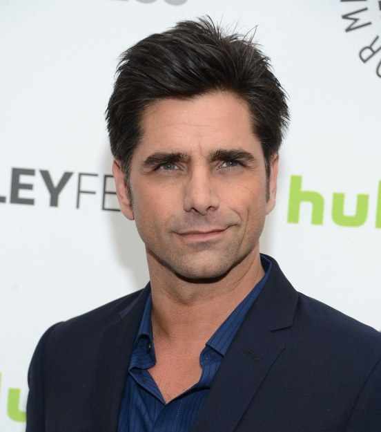 John Stamos New Normal Cast Honored Paleyfest Fqzxohdxxgx