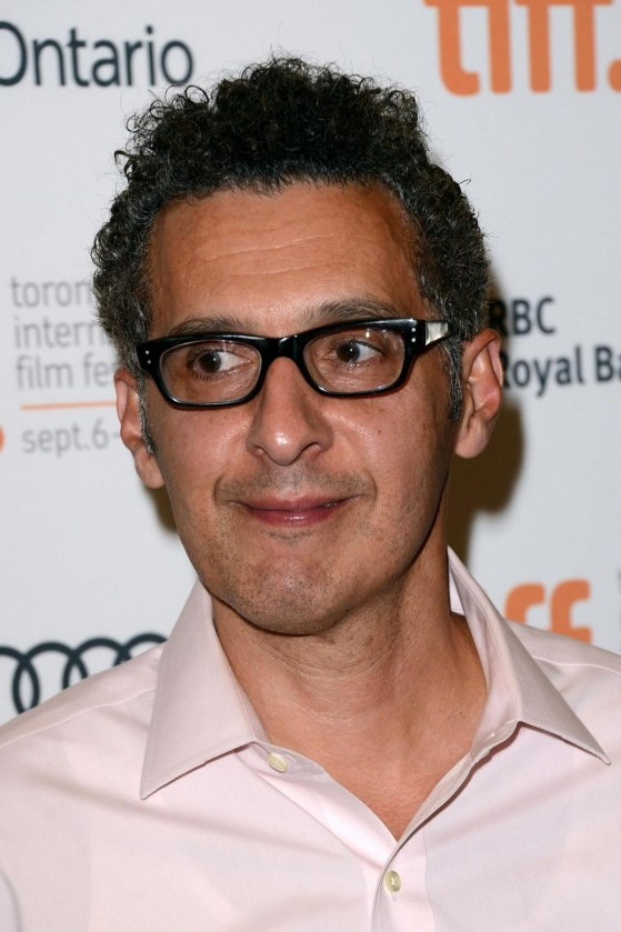 John Turturro At Event Of The Master