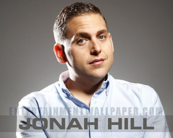Jonah Hill Wallpaper