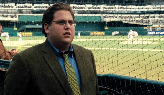 Moneyball Movie Jonah Hill