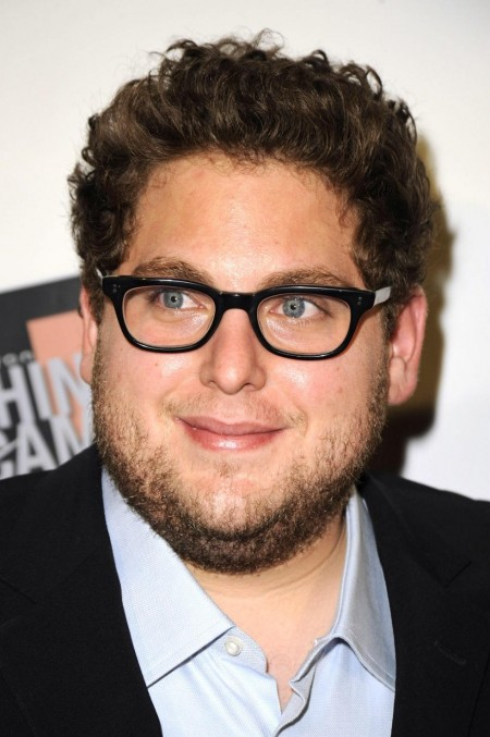 Top Comedy Actors From Hollywood Jonah Hill