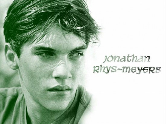Jonathan Rhys Meyers Wallpaper Normal Hot